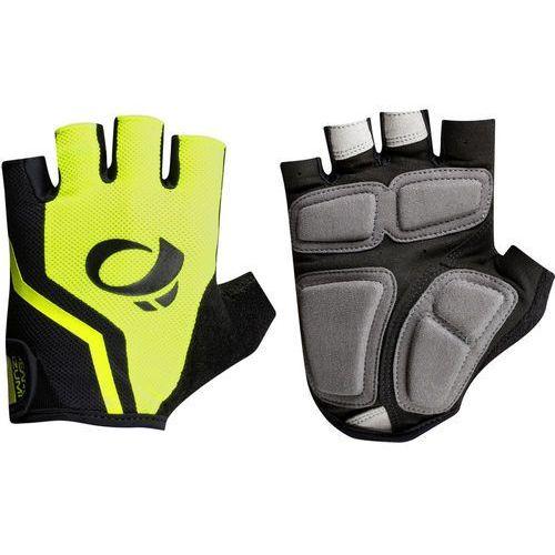 select rękawiczka rowerowa mężczyźni żółty s 2018 rękawiczki szosowe marki Pearl izumi