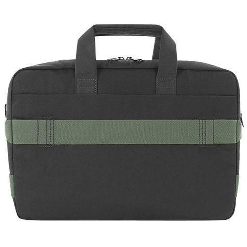 "Tucano Stria M - Torba MacBook Pro 15"" Retina & notebook 15.6"" / ultrabook 15.6"" (czarny), BSTR15-BK"