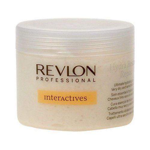 Revlon Interactives Hydra Rescue Repair Hydrating Care 450ml W Odżywka do włosów (8432225013336)
