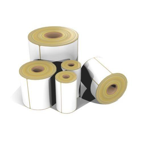 Etykieta papierowa, błyszcząca do drukarek Epson ColorWorks 3400/3500 (76x127mm)