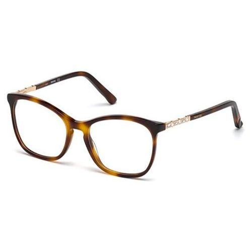 Okulary korekcyjne  sk 5164 053 marki Swarovski