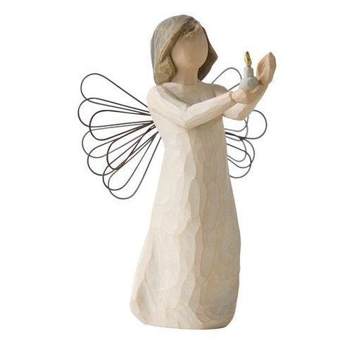 Willow tree Anioł niosący nadzieję angel of hope 26235 susan lordi