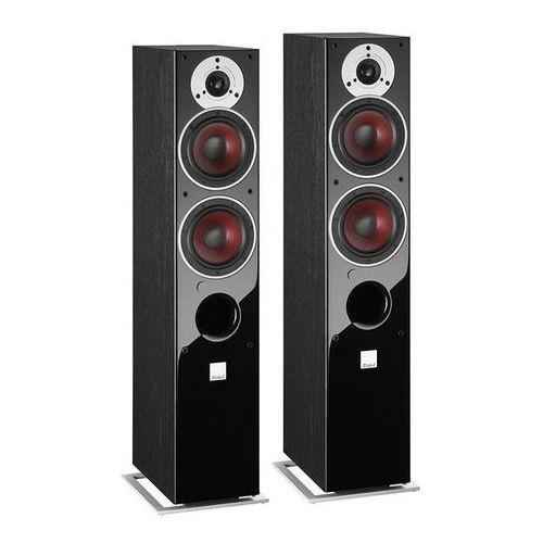 zensor 5 ax czarny ash -   aktywne kolumny głośnikowe podłogowe   zapłać po 30 dniach   gwarancja 2-lata marki Dali