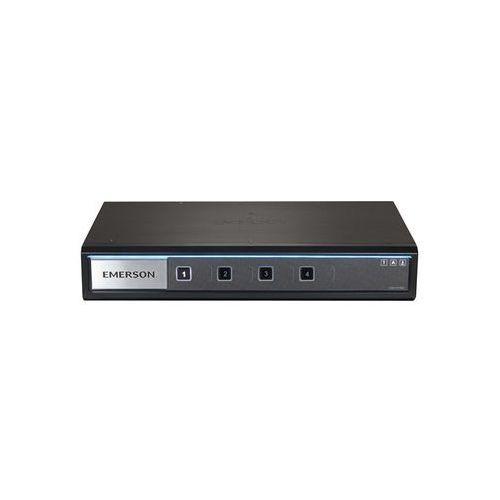 Emerson Network Power Emerson Cybex SC940