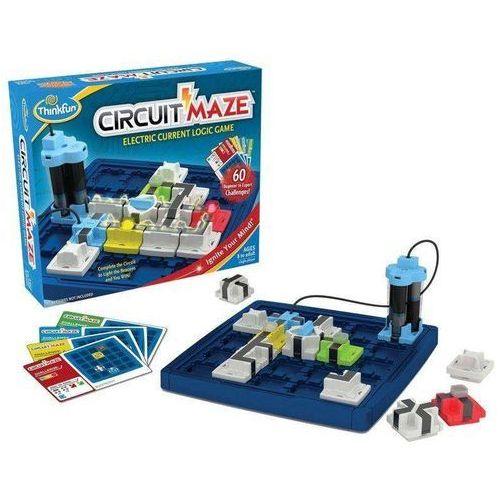Circuit maze Labirynt układów