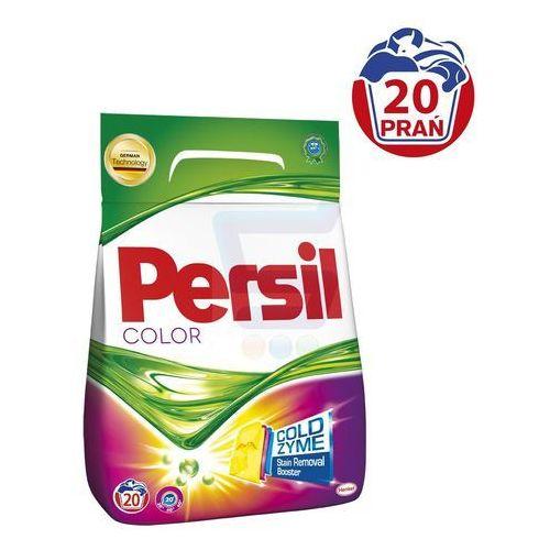 Proszek do prania Persil Color 1,4 kg