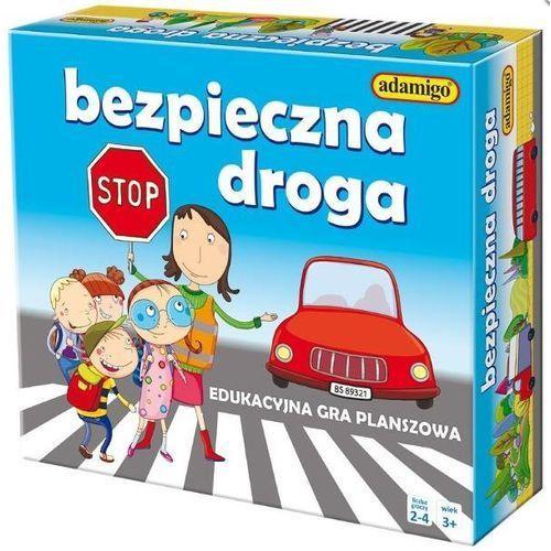 Gra Bezpieczna droga (5902410006960)