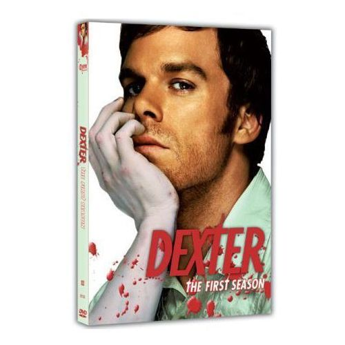 Imperial cinepix Dexter, sezon 1 (4xdvd) - keith gordon, marcos siega darmowa dostawa kiosk ruchu