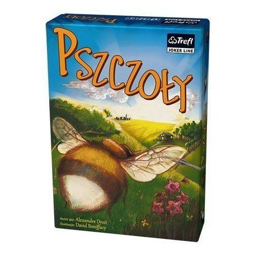 Trefl kraków Gra pszczoły