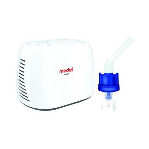 Medel Sweet Nowoczesny i kompaktowy inhalator