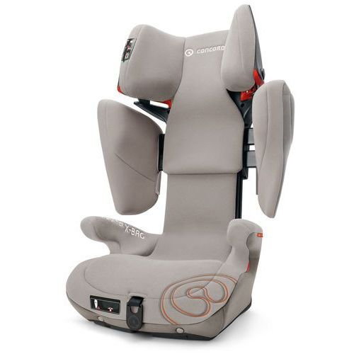 CONCORD Fotelik samochodowy Transformer X-Bag Cool Beige (8433228020918)