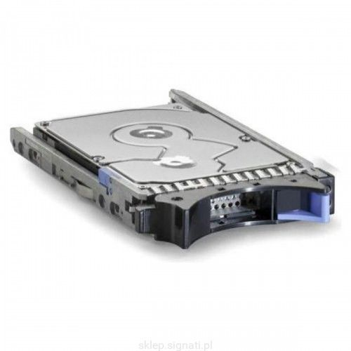IBM Spare 600Gb 10K 6Gbps 2.5in SAS HDD (00Y8859)