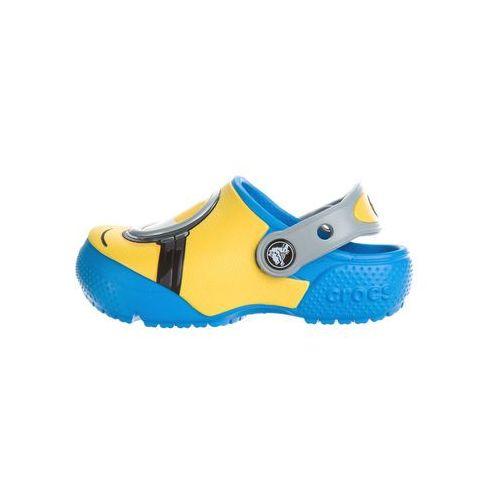 Crocs Fun Lab Minions™ Clogs Crocs dziecięce Niebieski Żółty 23-24, kolor niebieski