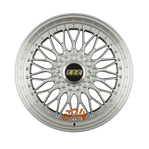 Felga aluminiowa Bbs SUPER RS 20 8,5 5x112 - Kup dziś, zapłać za 30 dni
