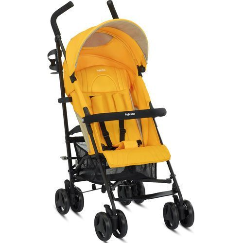 wózek spacerowy blink 2017 yellow marki Inglesina
