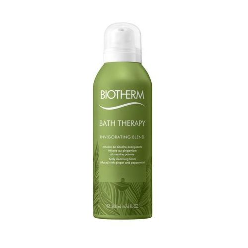 BIOTHERM Bath Therapy Invigorating Foam BLO 200 ml Dla Pań