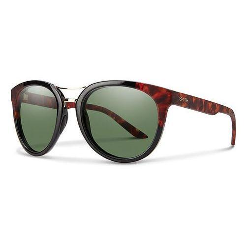 Smith Okulary słoneczne bridgetown polarized wr7/l7
