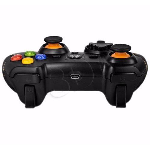 Krom Gamepad nxkromkhns ( pc ps3; czarny )
