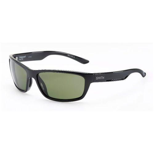 Smith Okulary słoneczne ridgewell chromapop polarized d28/l7