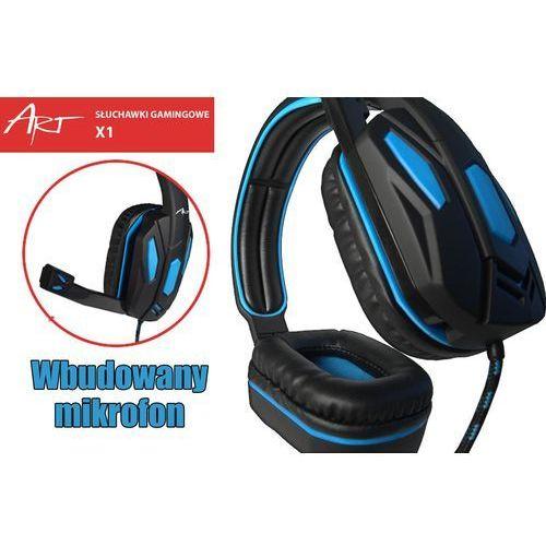 X1 marki ART z kategorii: słuchawki