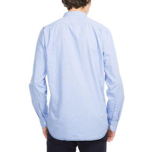 Pepe Jeans Heybrook II Shirt Niebieski S, 1 rozmiar