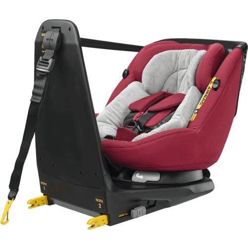 MAXI-COSI Wkładka dla noworodka do fotelika samochodowego AxissFix, Comfort Grey 2017, kup u jednego z partnerów