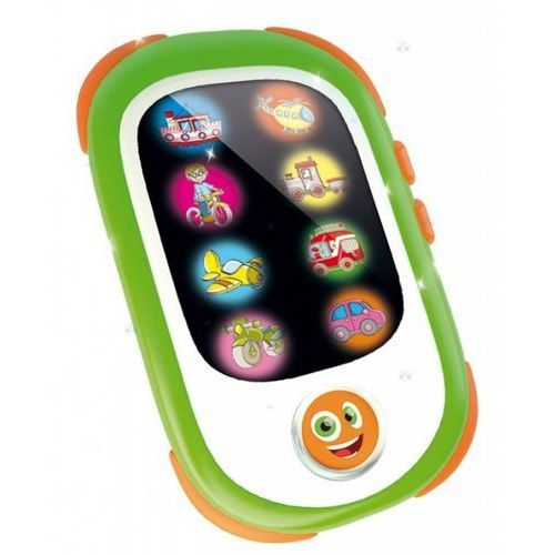 Carotina Baby Smartfon, CentralaZ6363