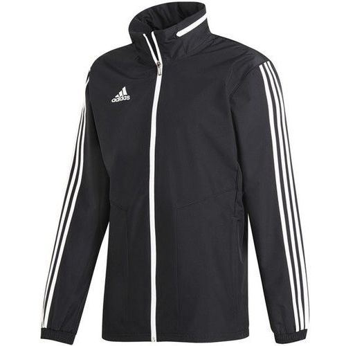 Adidas Kurtka męska tiro 19 all weather jacket czarna d95937