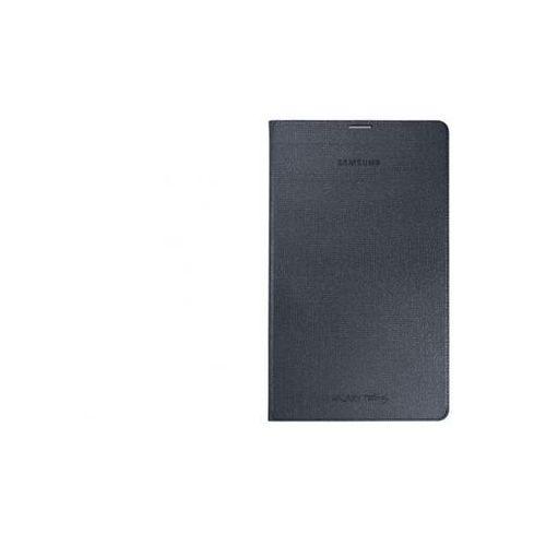 SAMSUNG Etui Tab S 8.4 (Klimt) Simple Cover - Black >> BOGATA OFERTA - SUPER PROMOCJE - DARMOWY TRANSPORT OD 99 ZŁ SPRAWDŹ! (8806086316002)