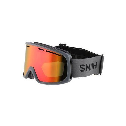 Smith Optics RANGE Gogle narciarskie charcoal