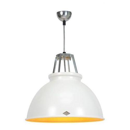 Original Btc Titan With Coloured Interior S/M/L FP033W/GO - Biały/Złoty \ Medium, kolor Biały/Złoty