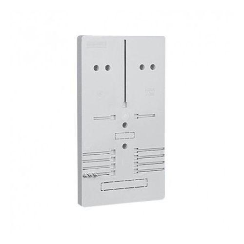 362x200x25 biała z listwą zaciskową n+pe 1 lub 3 fazowa tablica licznikowa t-1f/3f-b/z-nova 10.11 6373 marki Elektro-plast