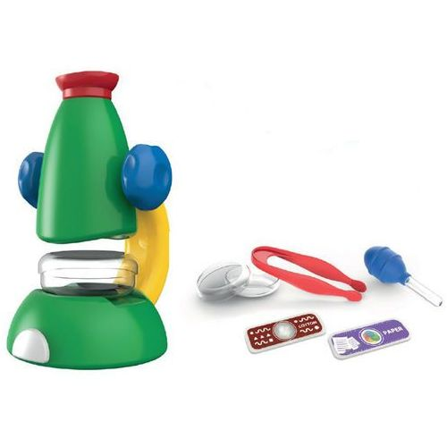Tm toys Cool science mikroskop 30x (4893338540036)
