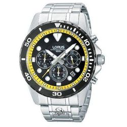 Lorus RT335BX9 - produkt z kat. zegarki męskie