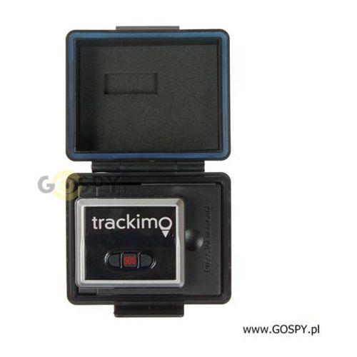 Lokalizator GPS TRACKIMO + POWERPACK DO 20 DNI