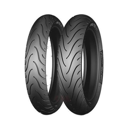 pilot street front 100/80-17 tt/tl 52s m/c, koło przednie -dostawa gratis!!! marki Michelin