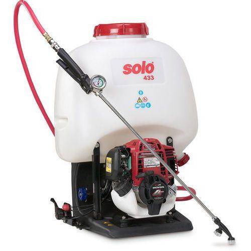 433 h - 20l - opryskiwacz spalinowy marki Solo