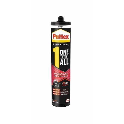 Henkel Klej one for all błyskawiczna przyczepność 440 g pattex (4015000433129)