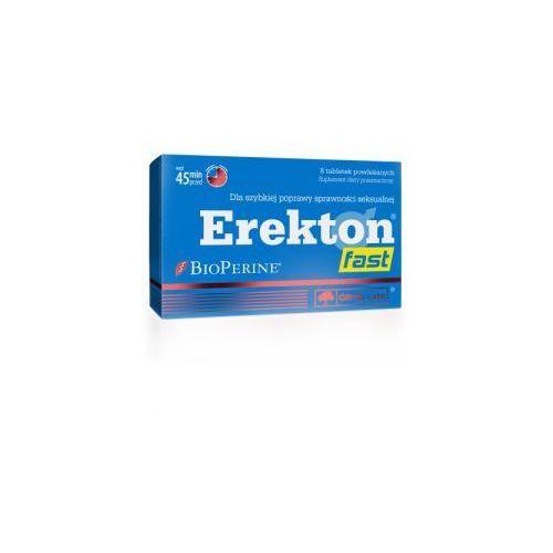 Olimp Erekton® fast 8 tabletek