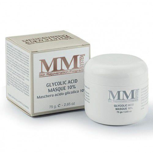Mene & moy system M&m glycolic acid masque 10% 75 g