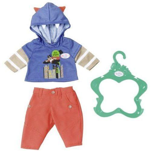 Zapf Baby born kolekcja chłopięca
