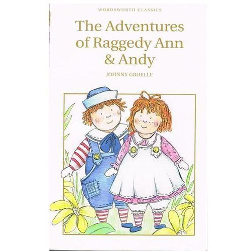 Adventures of Raggedy Ann and Andy (2019)