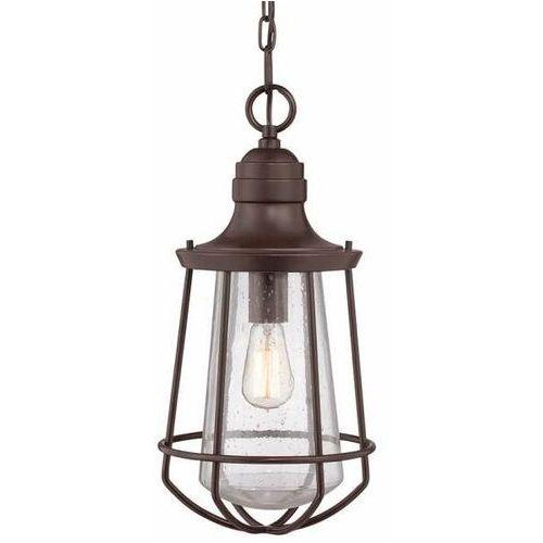 Elstead Lampa wisząca marine qz/marine8 l ip23 - lighting - rabat w koszyku