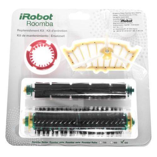 Irobot Wyposażenie zestaw akceseriów do modeli serii 500 + nawet 20% rabatu na najtańszy produkt! + darmowy transport! (5060155403373)
