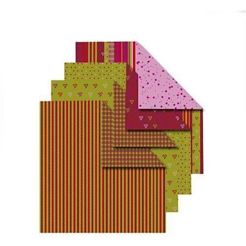 Papier do origami kwadrat 15x15cm/50s. - Helsinki - HLI