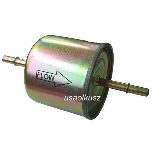 Filtr paliwa Mercury Mountaineer G213 G3850 z kategorii filtry paliwa