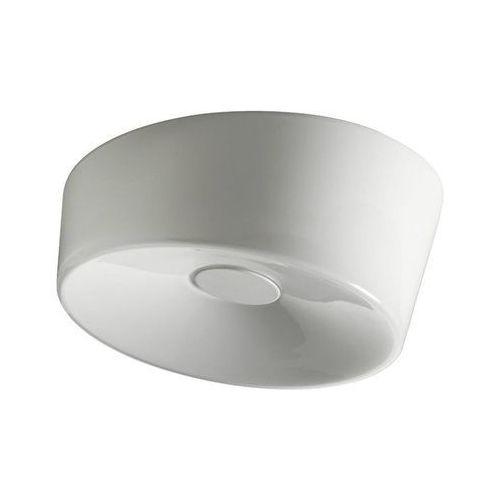 Lumiere xxs-plafon metal & szklo dmuchane Ø25cm marki Foscarini