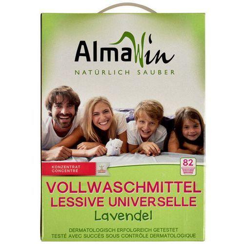 Proszek do prania uniwersalny koncentrat 4,6 kg marki Almawin®