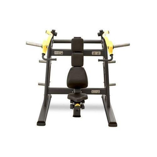 Maszyna na wolne ciężary do ćwiczeń mięśni obręczy barkowej NS 02 MasterSport