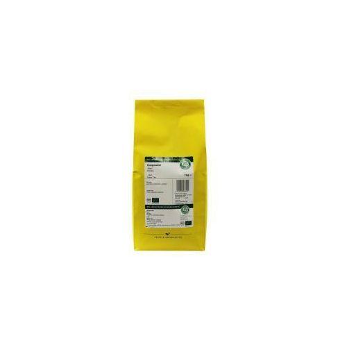Herbata Zielona Gunpowder Liściasta BIO 1 kg Lebensbaum